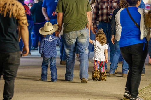 Galveston County Fair Amp Rodeo