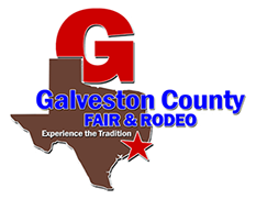 2021 Galveston County Fair and Rodeo